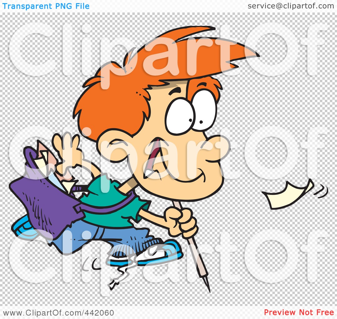 Not Picking Up Toys Clipart 62338 Loadtve