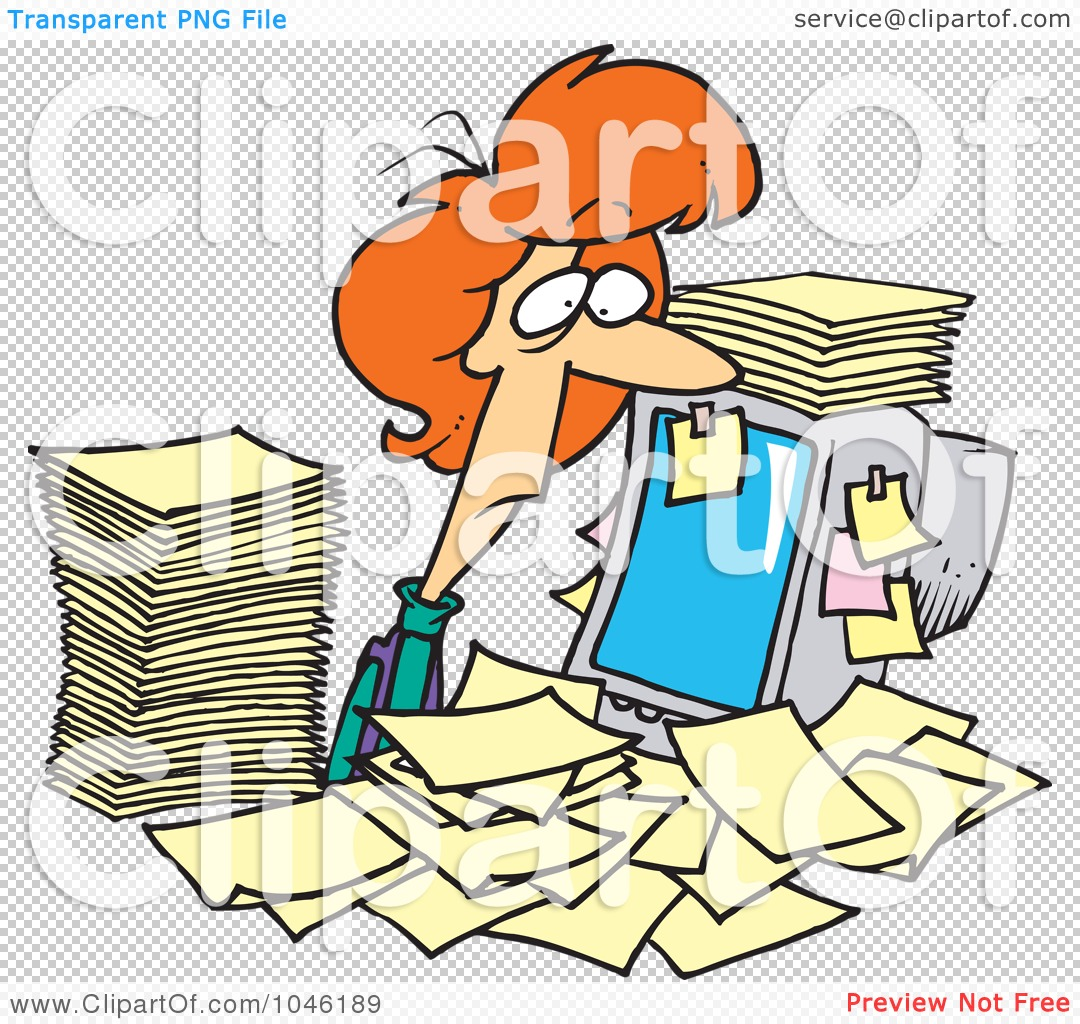microsoft clipart office worker - photo #14