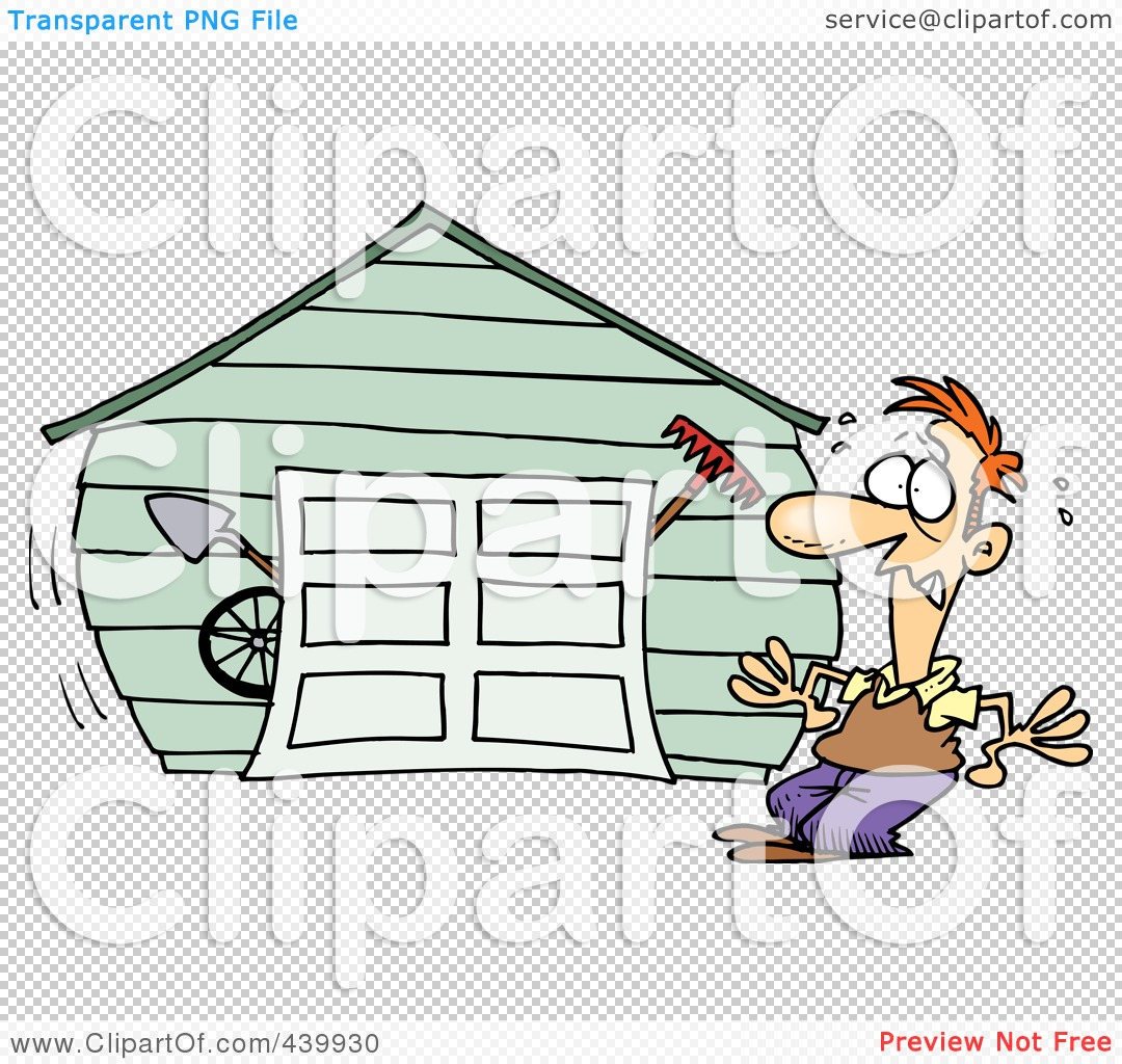 Garage Door Cartoon – images free download