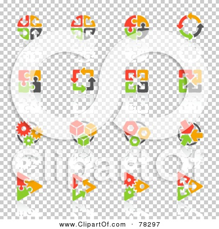 Transparent clip art background preview #COLLC78297