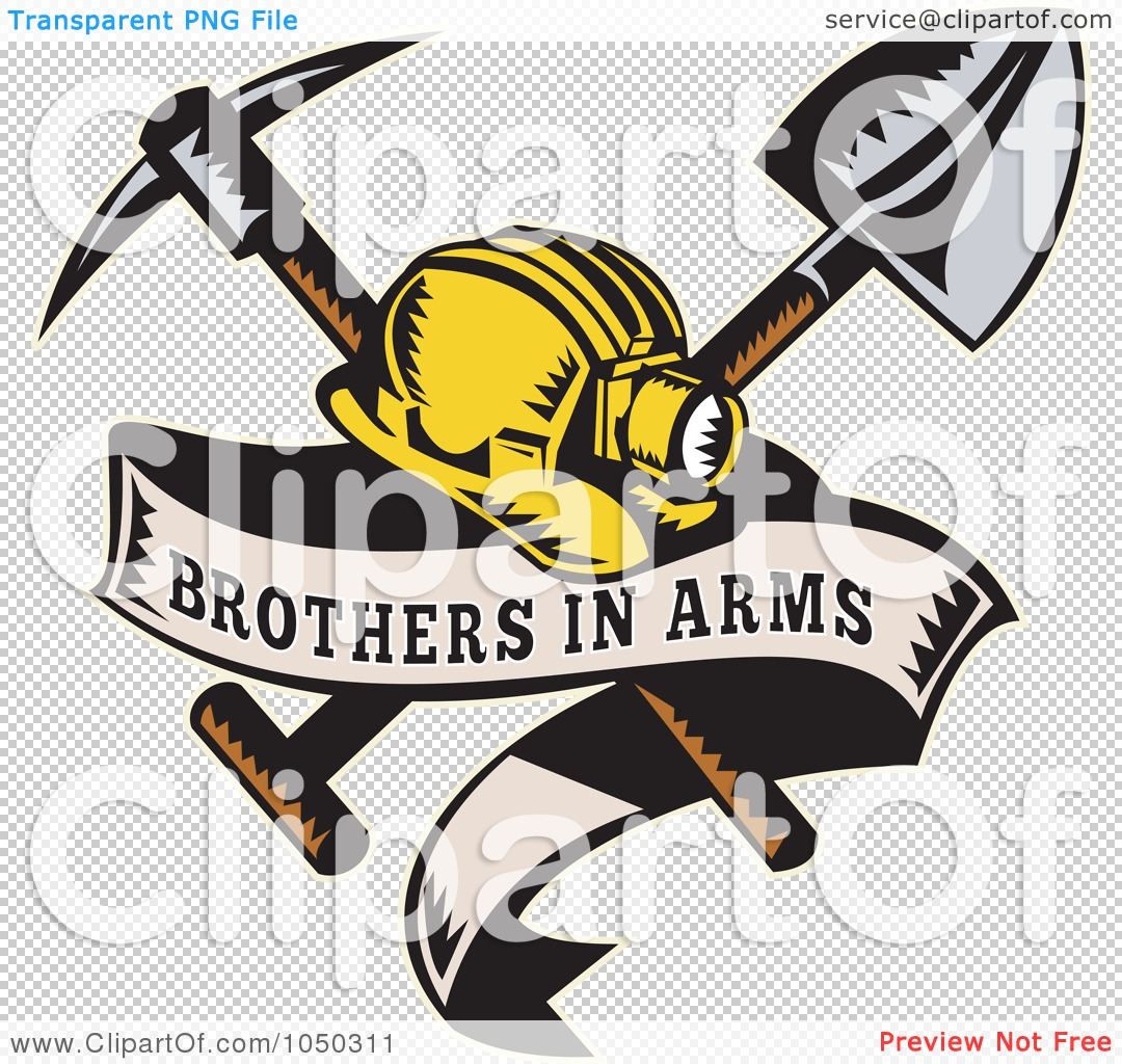 Brothers in arm book report