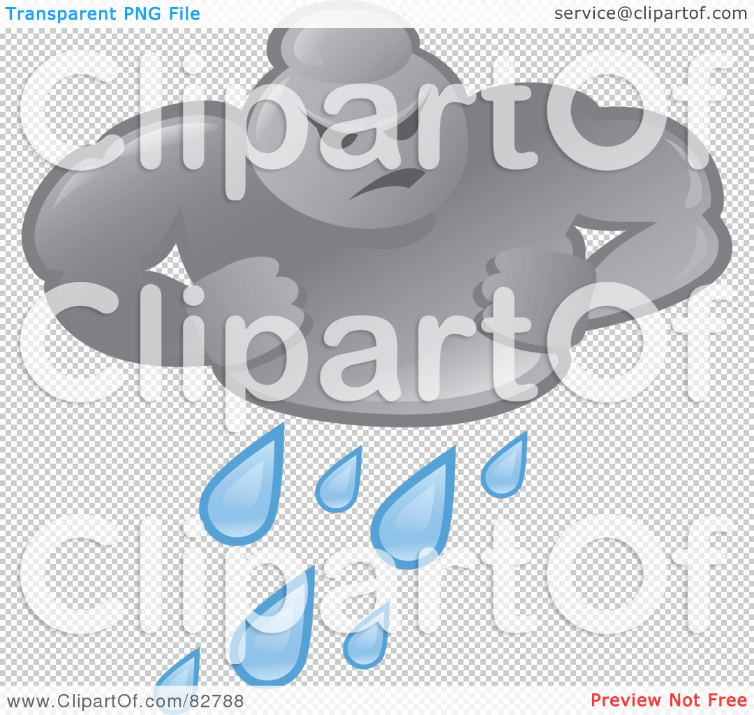 PNG file has a  Weatherman Clipart