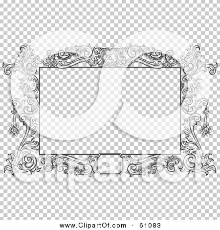 Transparent clip art background preview #COLLC61083
