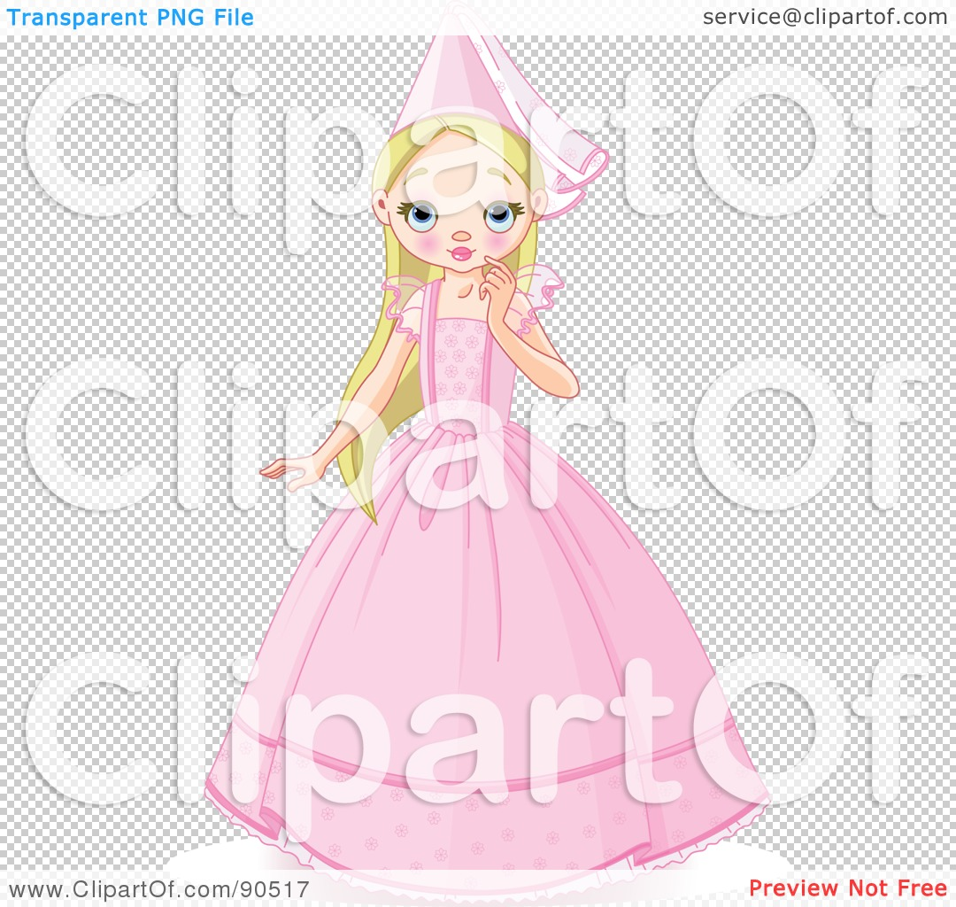 princess hat clip art - photo #22