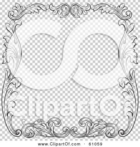 Transparent clip art background preview #COLLC61059