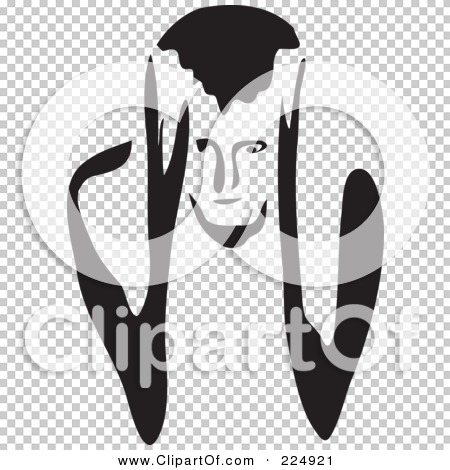 Transparent clip art background preview #COLLC224921