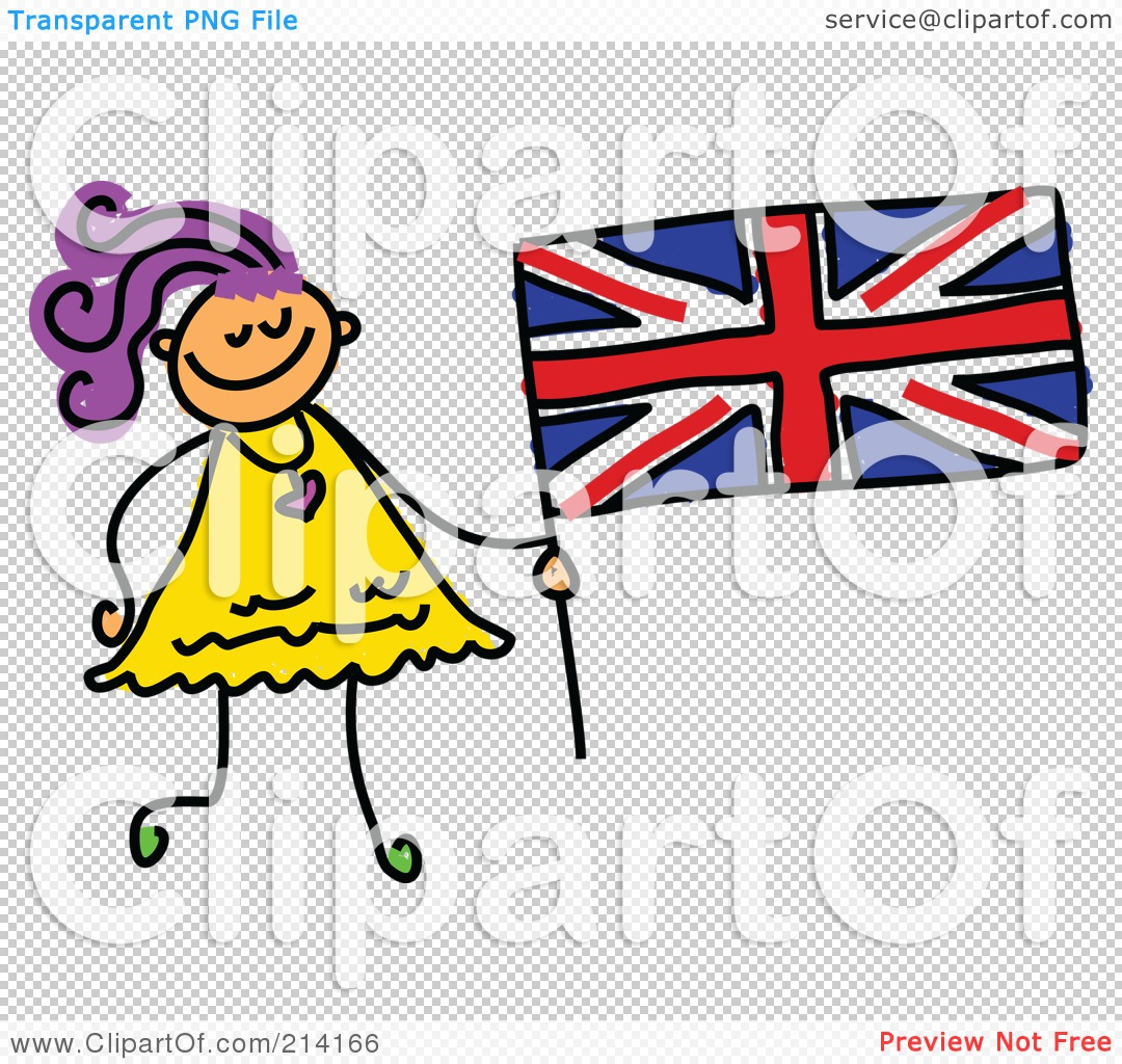 British Flag Clip Art Royalty-free clipart picture