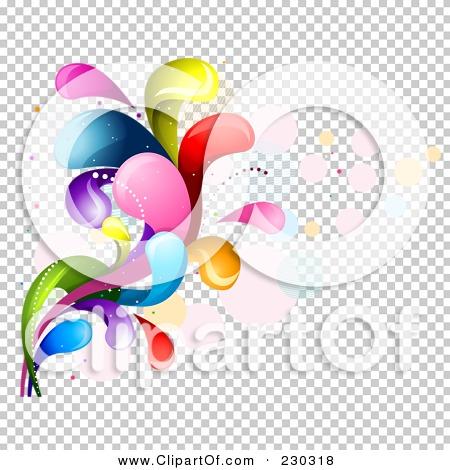 Transparent clip art background preview #COLLC230318