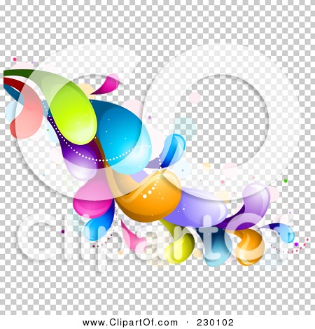 Transparent clip art background preview #COLLC230102