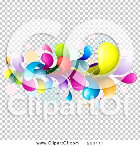 Transparent clip art background preview #COLLC230117
