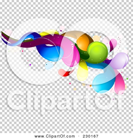 Transparent clip art background preview #COLLC230167