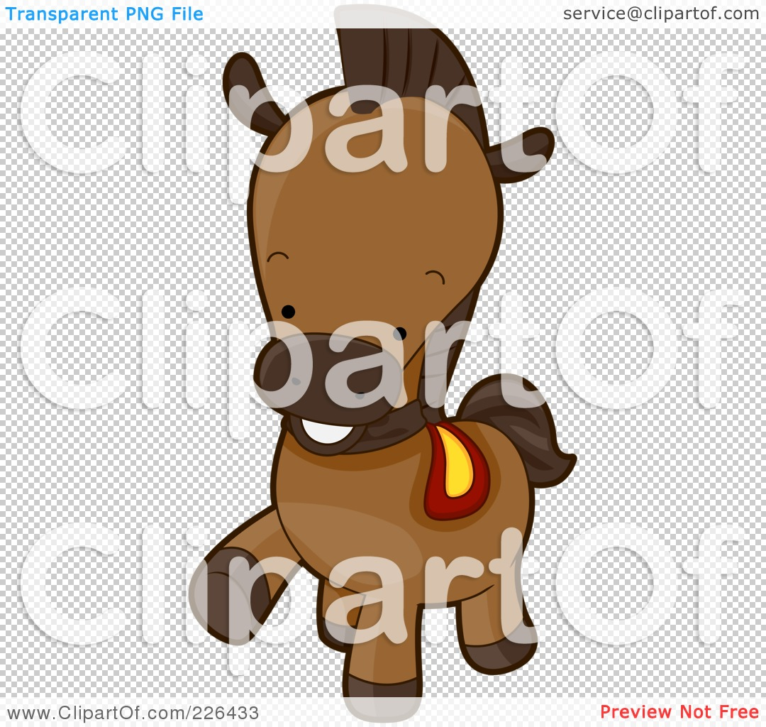 Trojan Horse Head Clip Art Royalty-free clipart