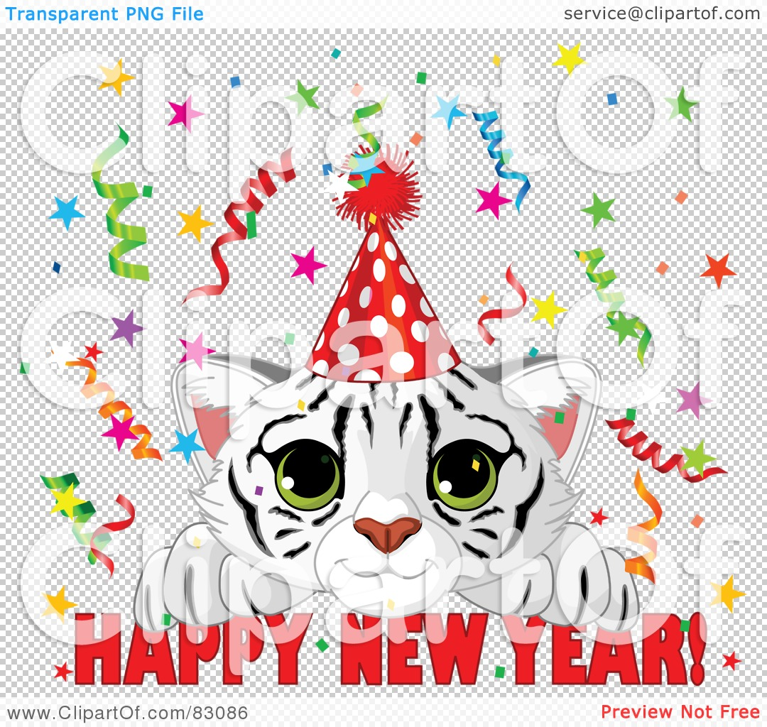 Royalty free rf clipart illustration of a cute white tiger cub png file has a transparent background voltagebd Gallery