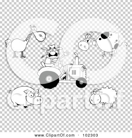 Transparent clip art background preview #COLLC102303