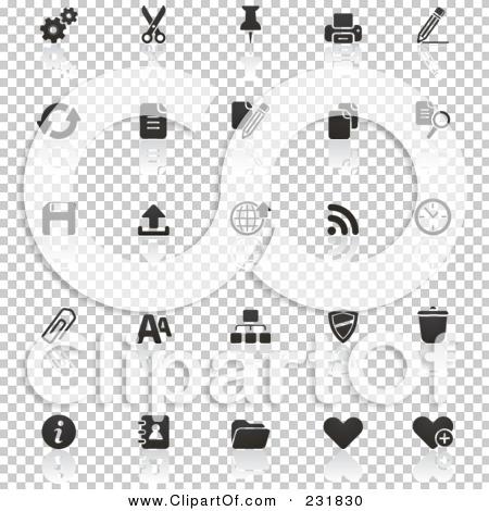 Transparent clip art background preview #COLLC231830