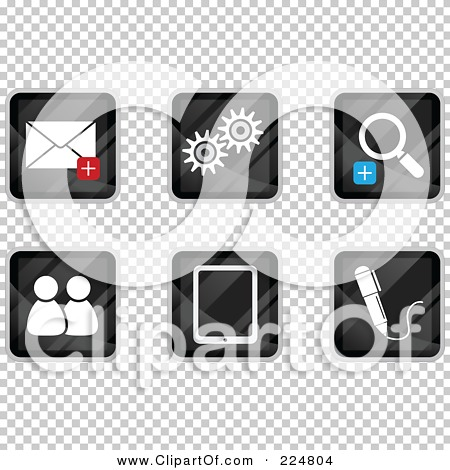 Transparent clip art background preview #COLLC224804