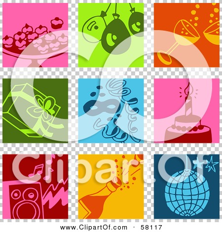 Transparent clip art background preview #COLLC58117