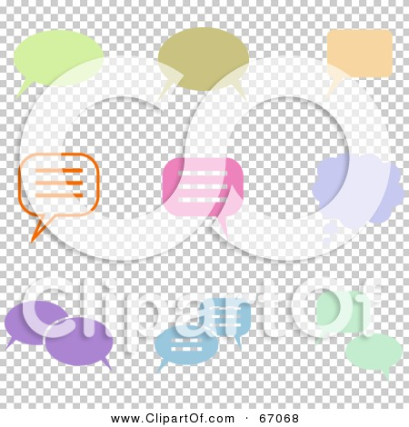 Transparent clip art background preview #COLLC67068