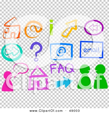 Transparent clip art background preview #COLLC49003