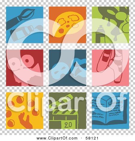 Transparent clip art background preview #COLLC58121