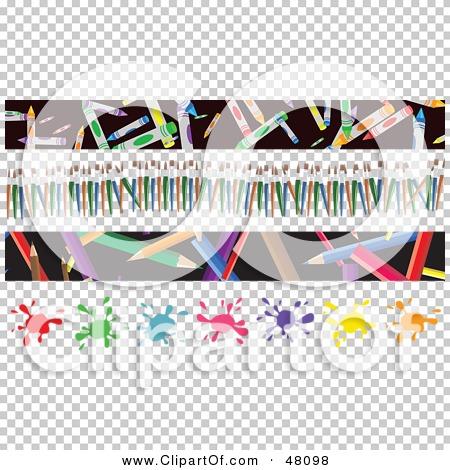 Transparent clip art background preview #COLLC48098