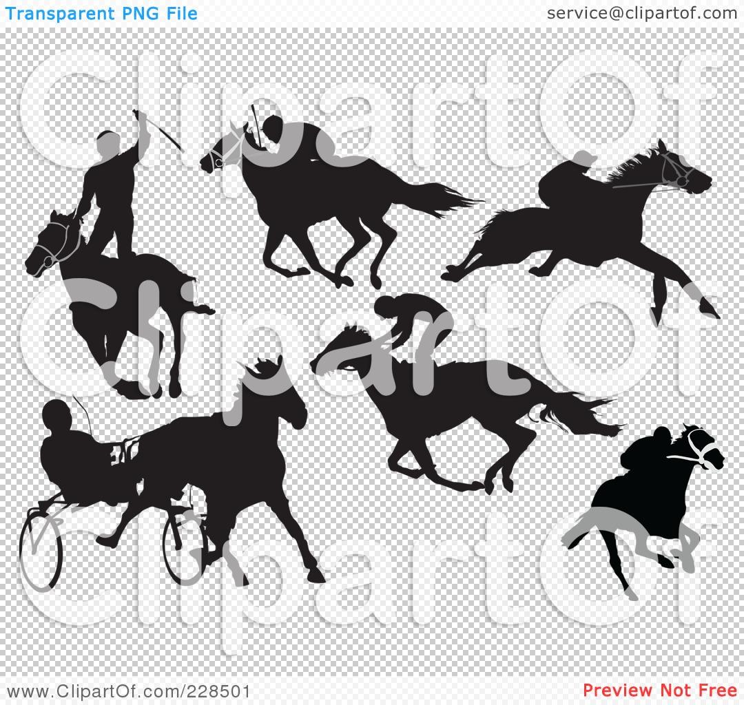 Go Back > Pix For > Race Horse Silhouette Clip Art
