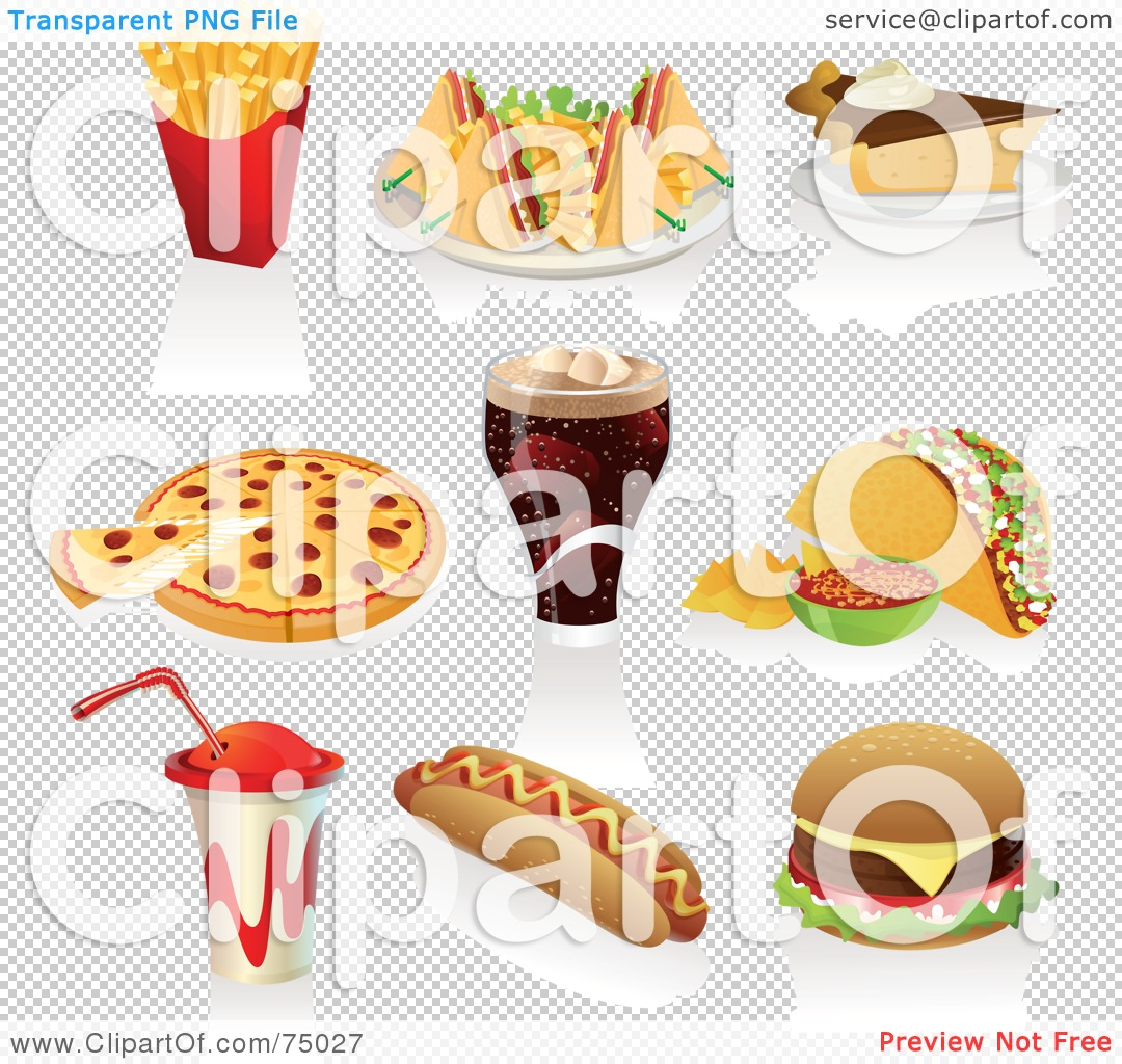 Royalty Free Rf Clipart Illustration Of A Digital Collage Of Fast