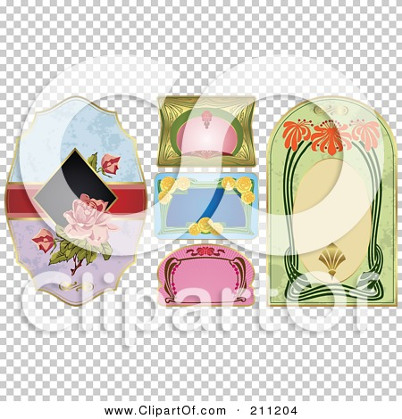 Transparent clip art background preview #COLLC211204