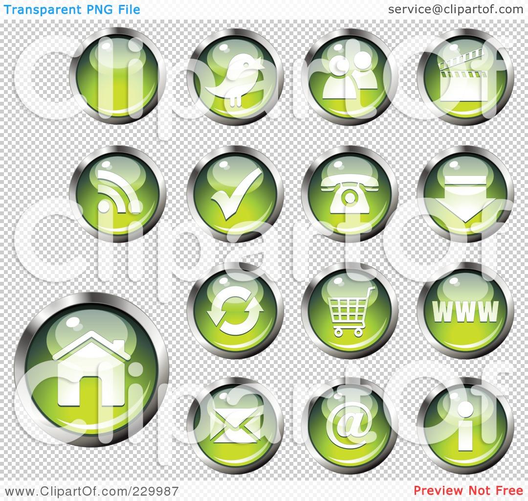 website clip art
