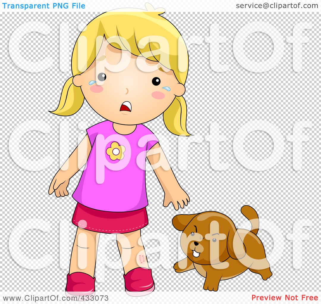 Royalty-Free-RF-Clipart-Illustration-Of-A-Dog-Biting-A-Girl-1024433073 ...