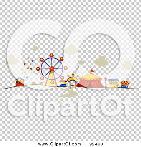 Transparent clip art background preview #COLLC92488