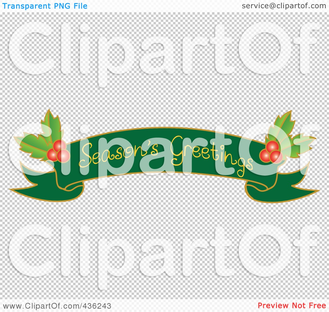 Royalty free rf clipart illustration of a green seasons png file has a kristyandbryce Choice Image