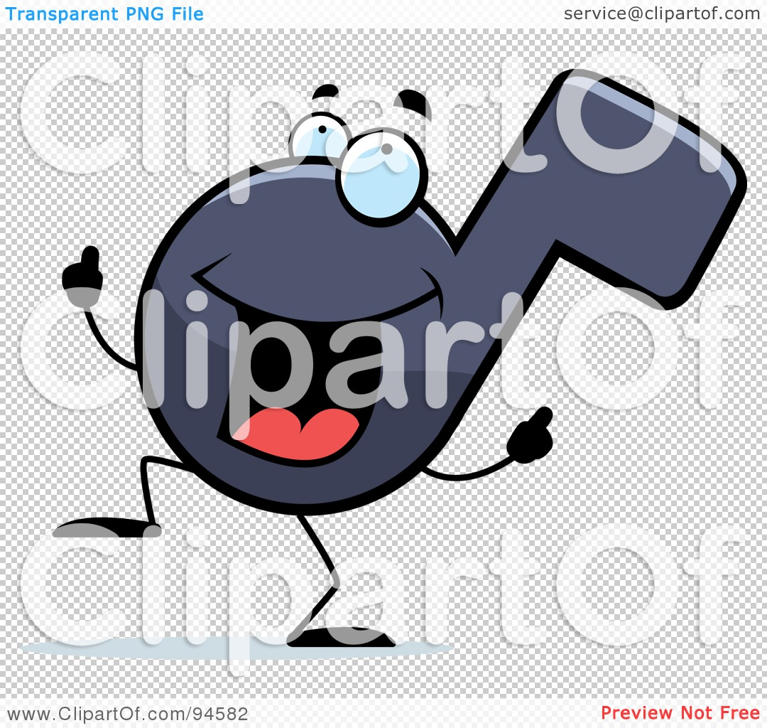 Clipart Musical Notes Dancing 85