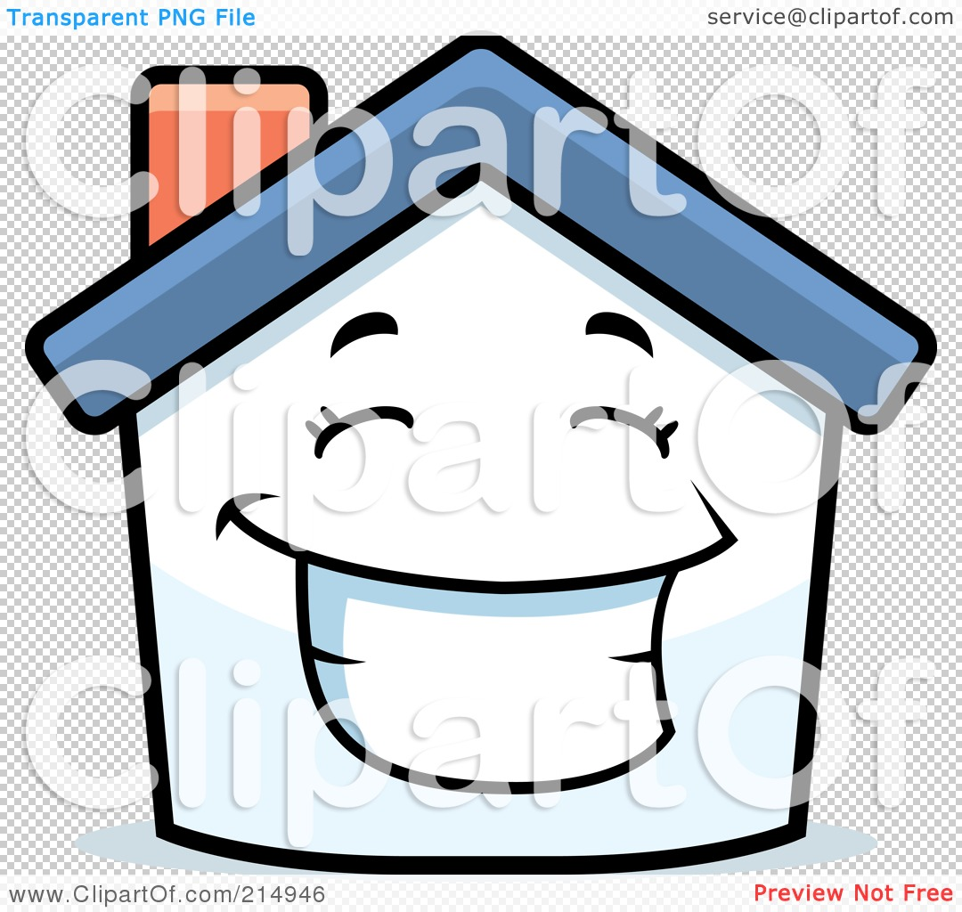 happy house clipart - photo #8