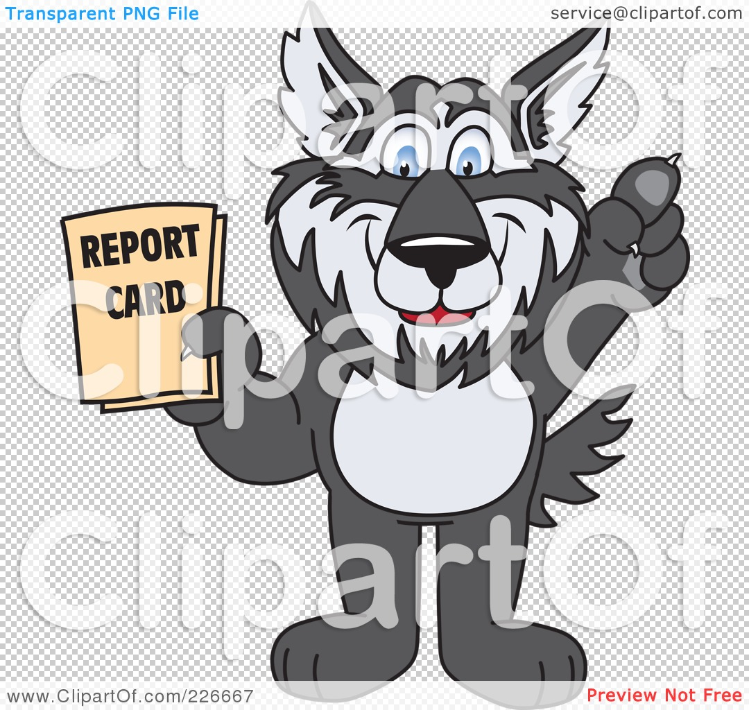 free clipart school report card - photo #49