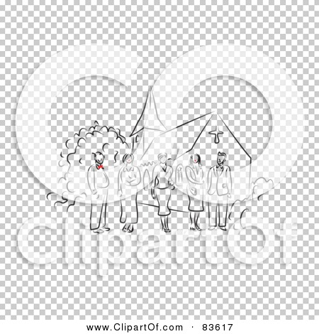 Transparent clip art background preview #COLLC83617