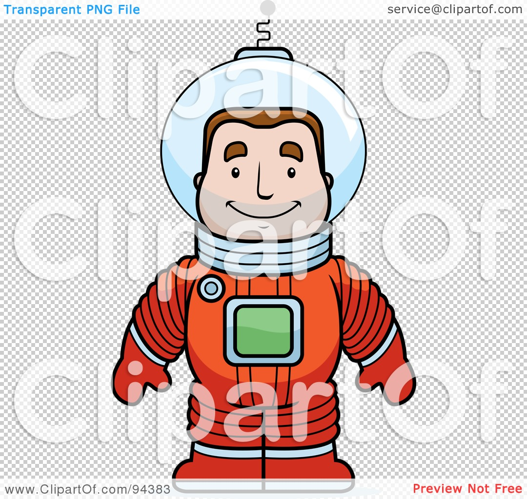 Pink Astronaut Costume (page 2) - Pics about space