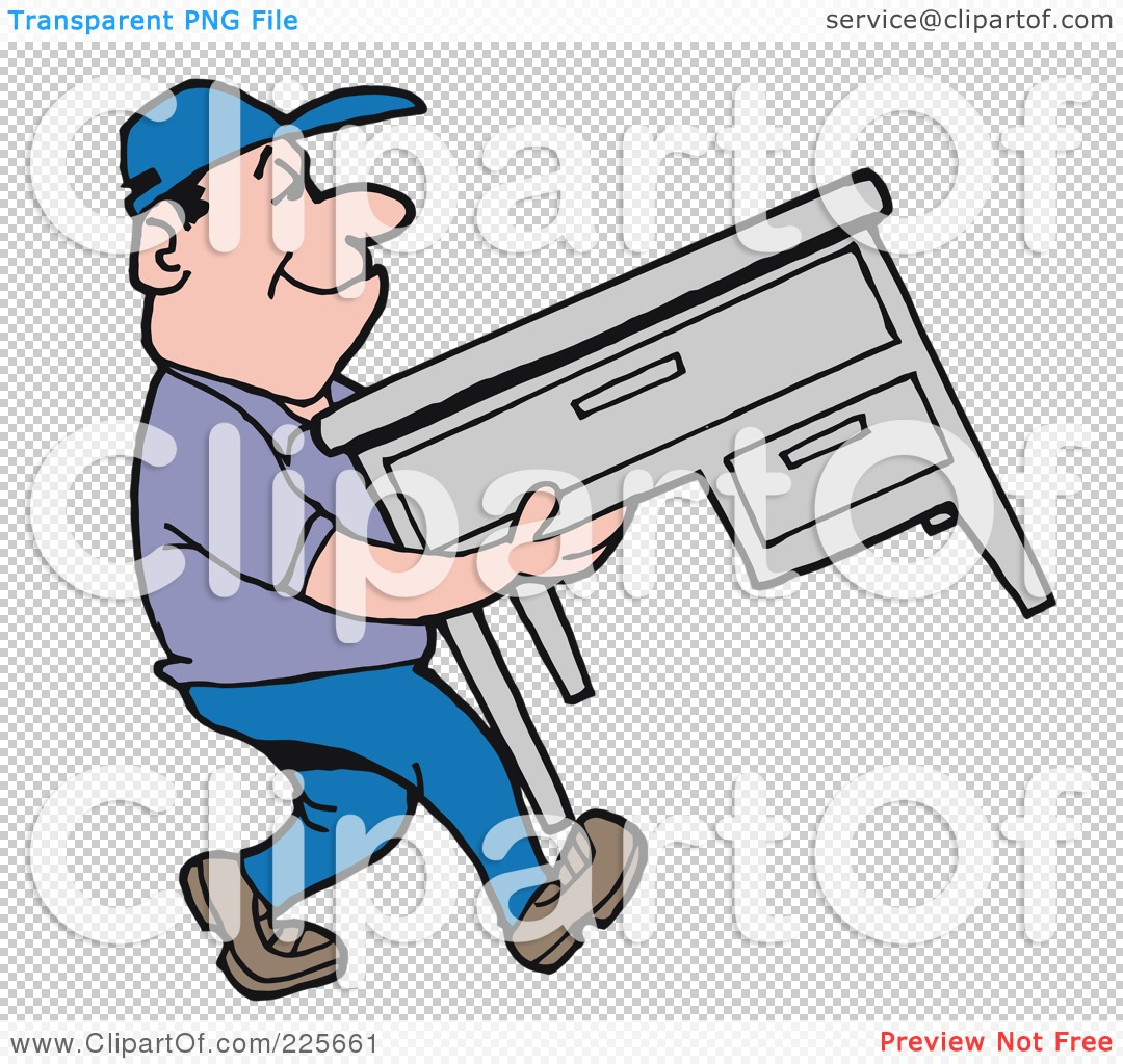 free clip art office move - photo #48