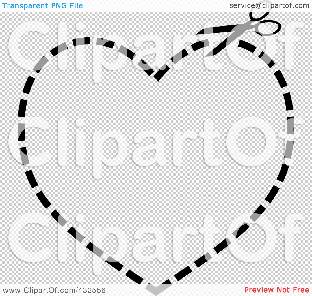 Royalty-Free (RF) Clipart Illustration of a Pair Of ...