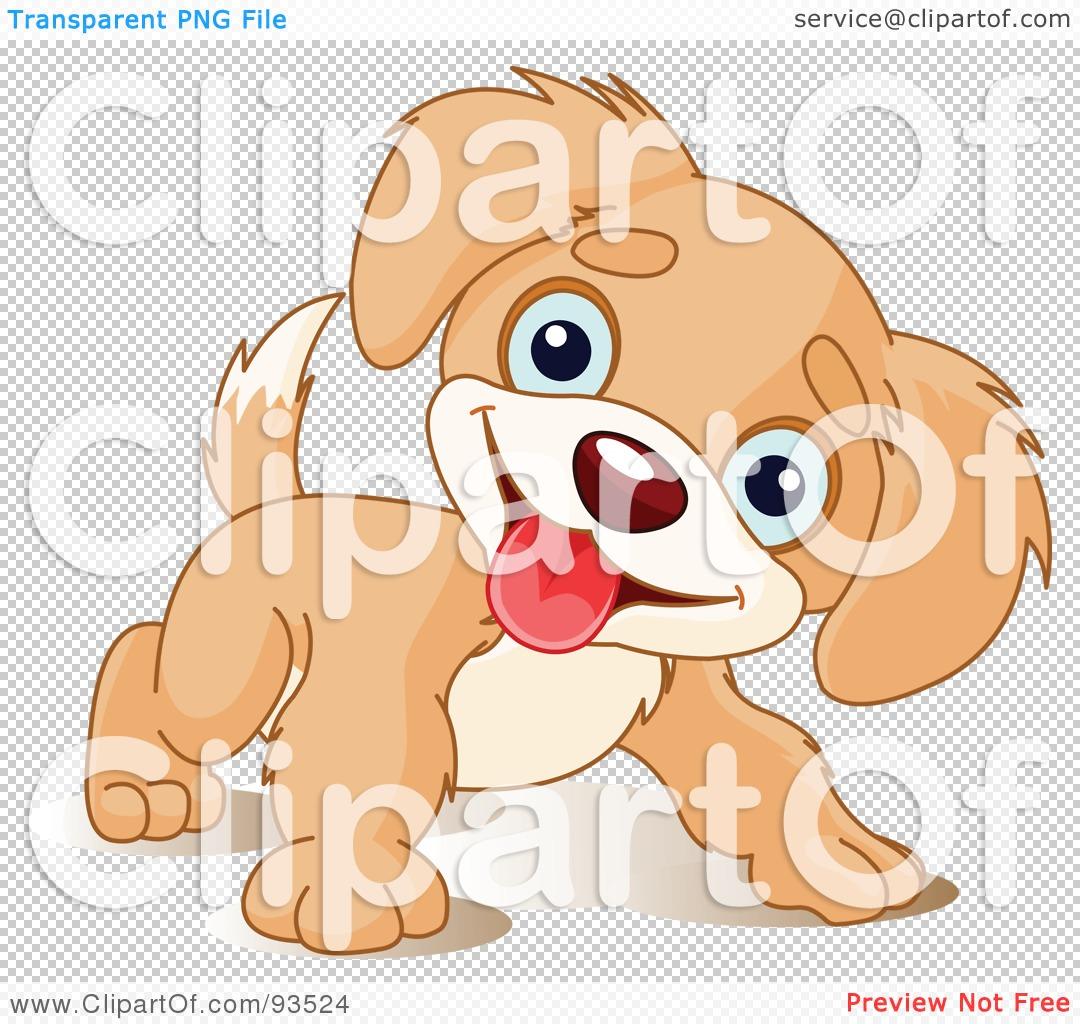 dog clipart transparent - photo #3