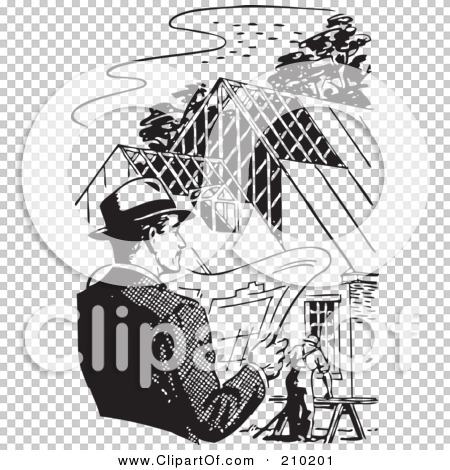 Transparent clip art background preview #COLLC210201