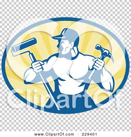 Transparent clip art background preview #COLLC229401