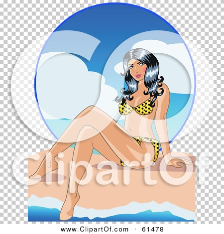 Transparent clip art background preview #COLLC61478