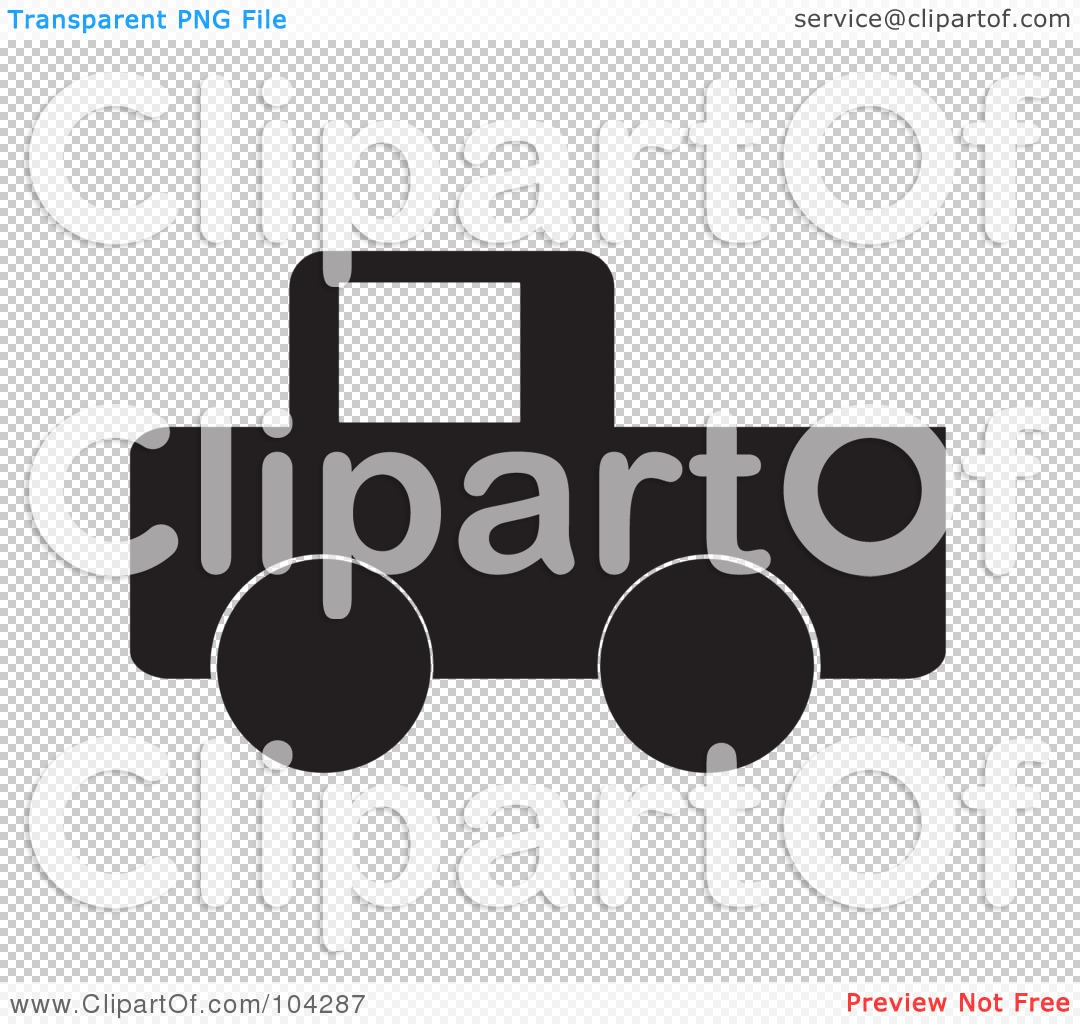 Green truck clipart royalty free rf pickup truck clipart - Png File Has A