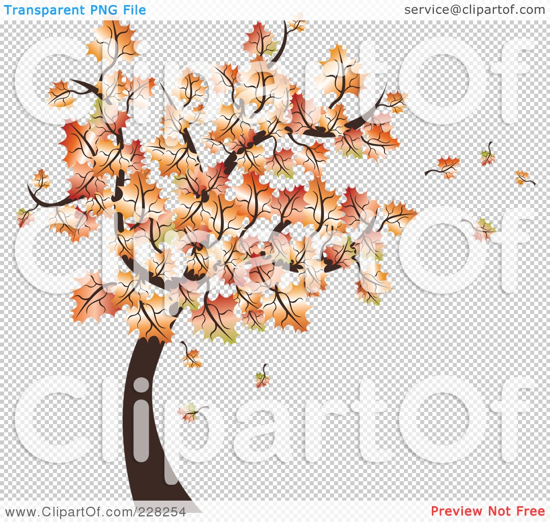 Autumn Is Here Clipart Royalty-free clipart