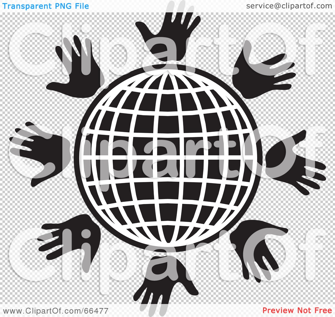 Contemporary Wire Globe Clip Art Ideas - Electrical System Block ...