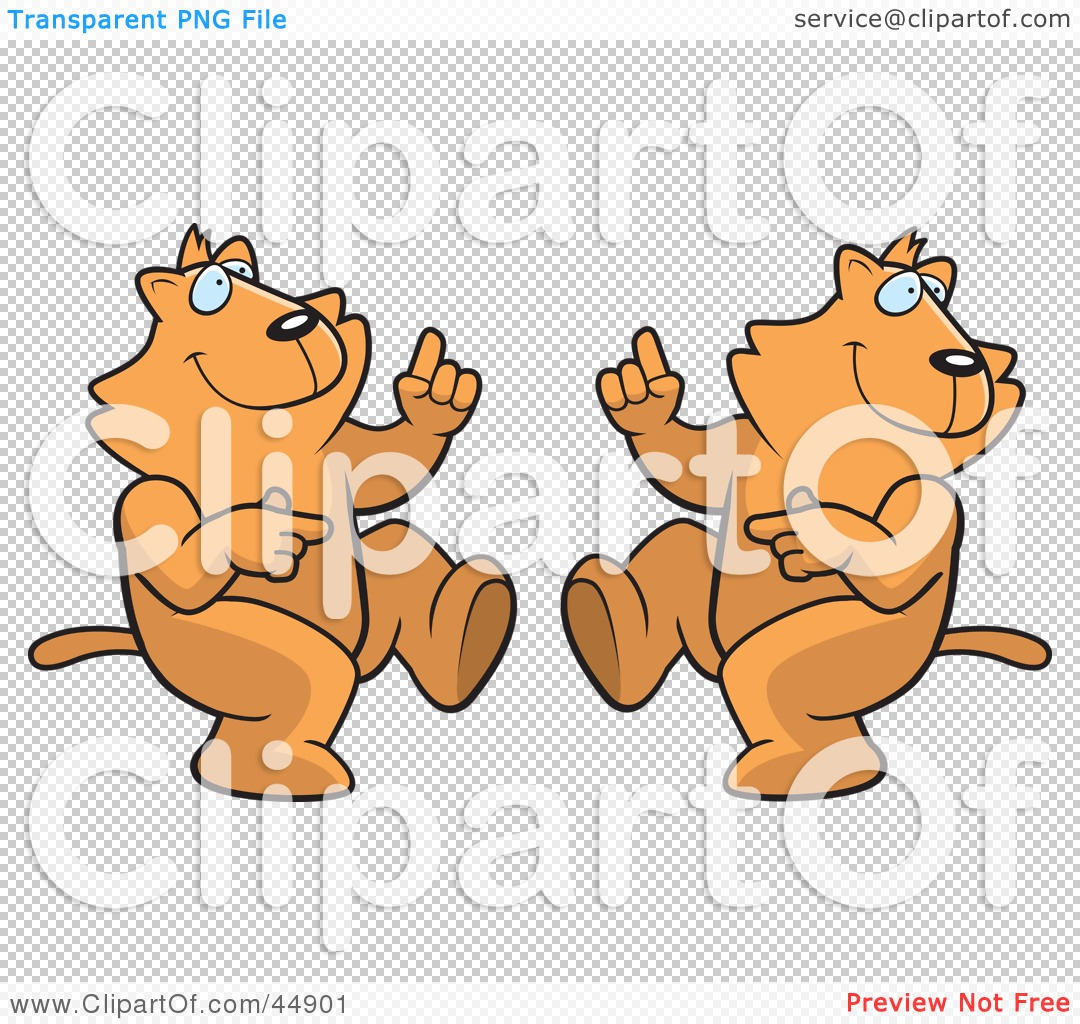 Cat Clipart Transparent