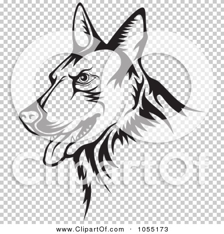Transparent clip art background preview #COLLC1055173