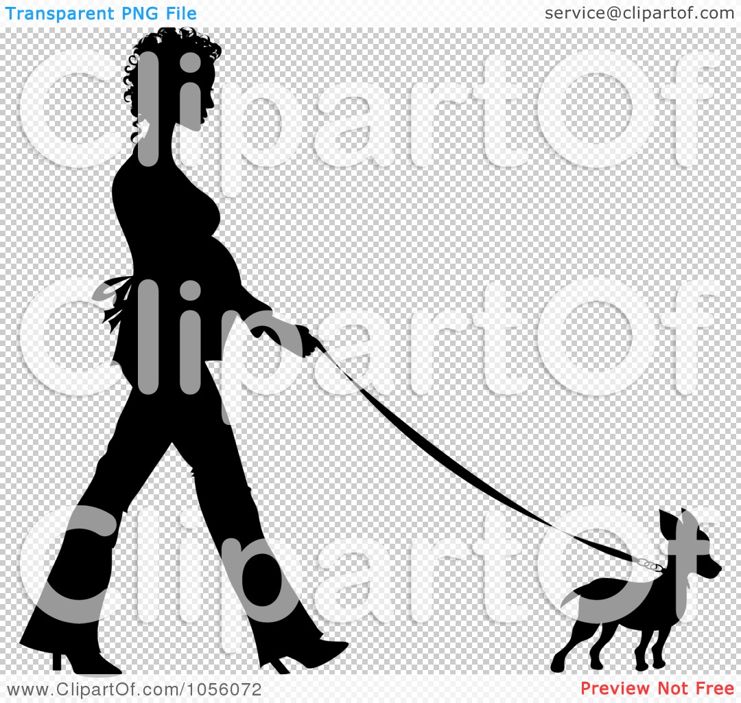 Royalty-Free Vector Clip Art Illustration of a Black ...