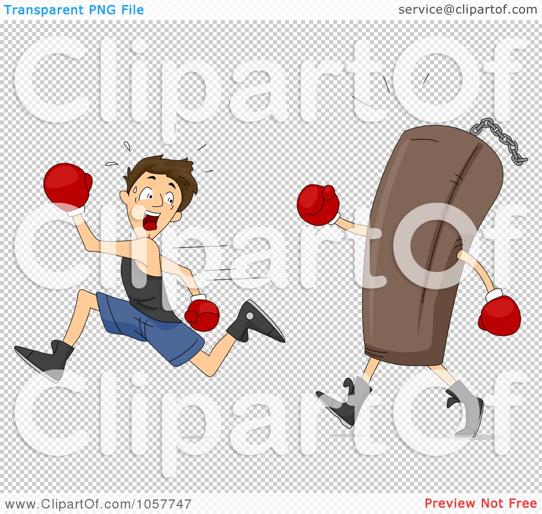 punching bag clipart - photo #48
